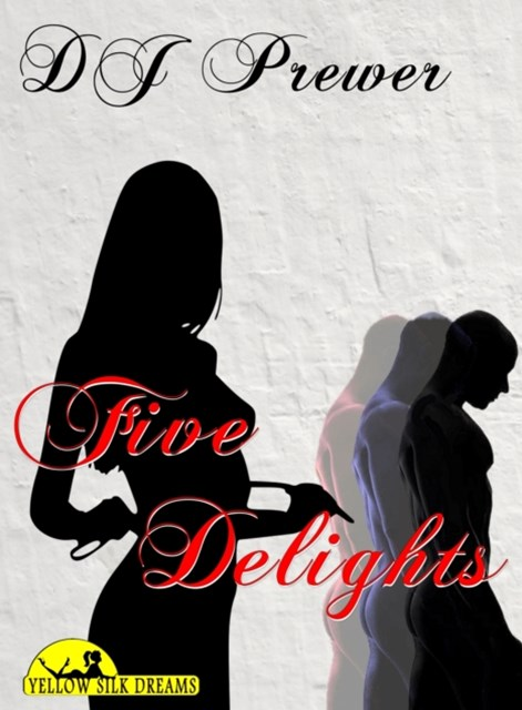 (ebook) Five Delights