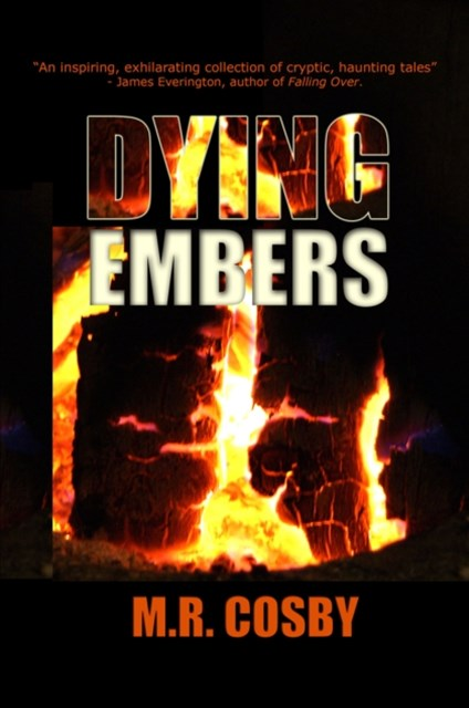 (ebook) Dying Embers