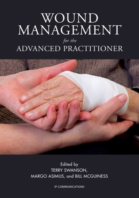 (ebook) Wound Management for the Advanced Practitioner