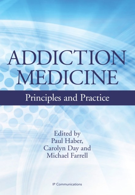 (ebook) Addiction Medicine