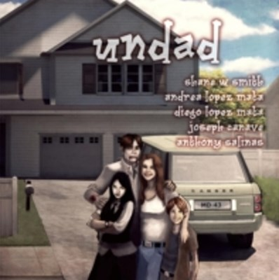 (ebook) Undad