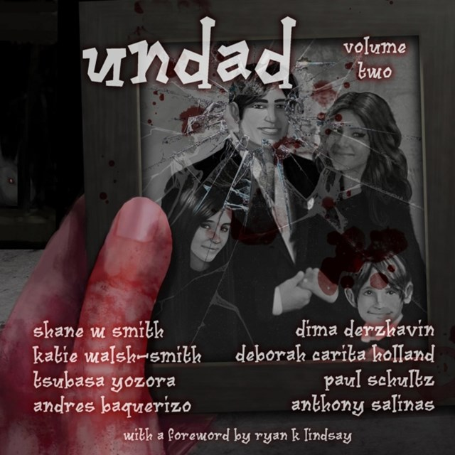 (ebook) Undad - Volume Two