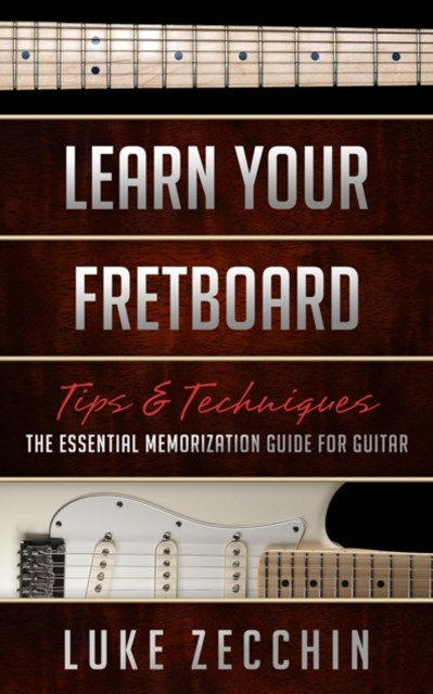 (ebook) Learn Your Fretboard