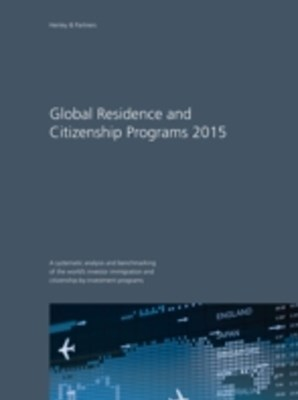 Global Residence and Citizenship Programs 2015