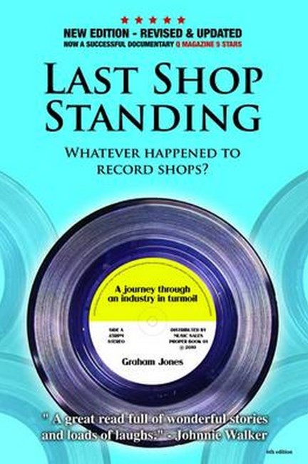 Last Shop Standing: Whatever happened to record shops