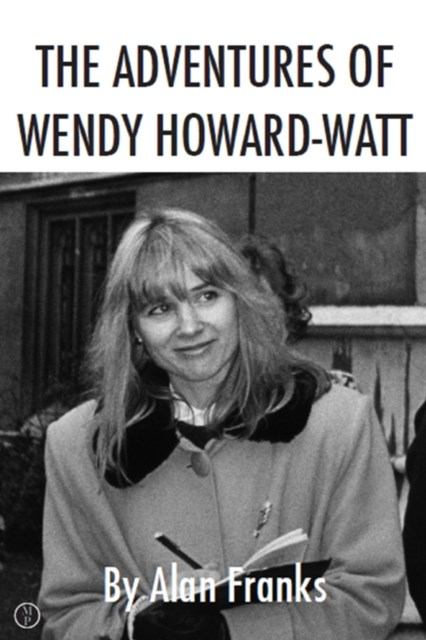 Adventures of Wendy Howard-Watt