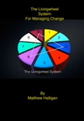(ebook) Livingwheel System For Managing Change