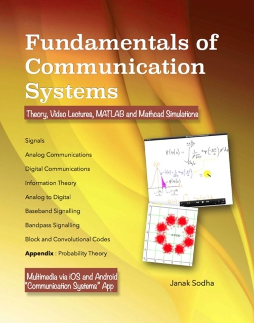 (ebook) Fundamentals of Communication Systems
