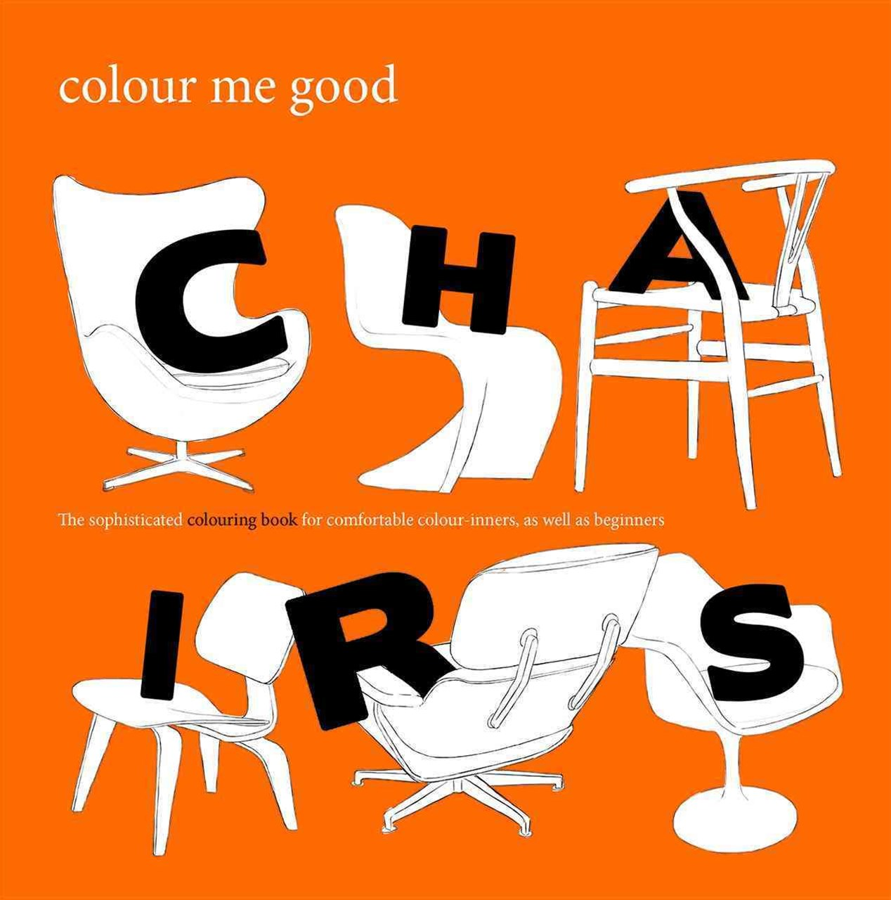Colour Me Good - Chairs