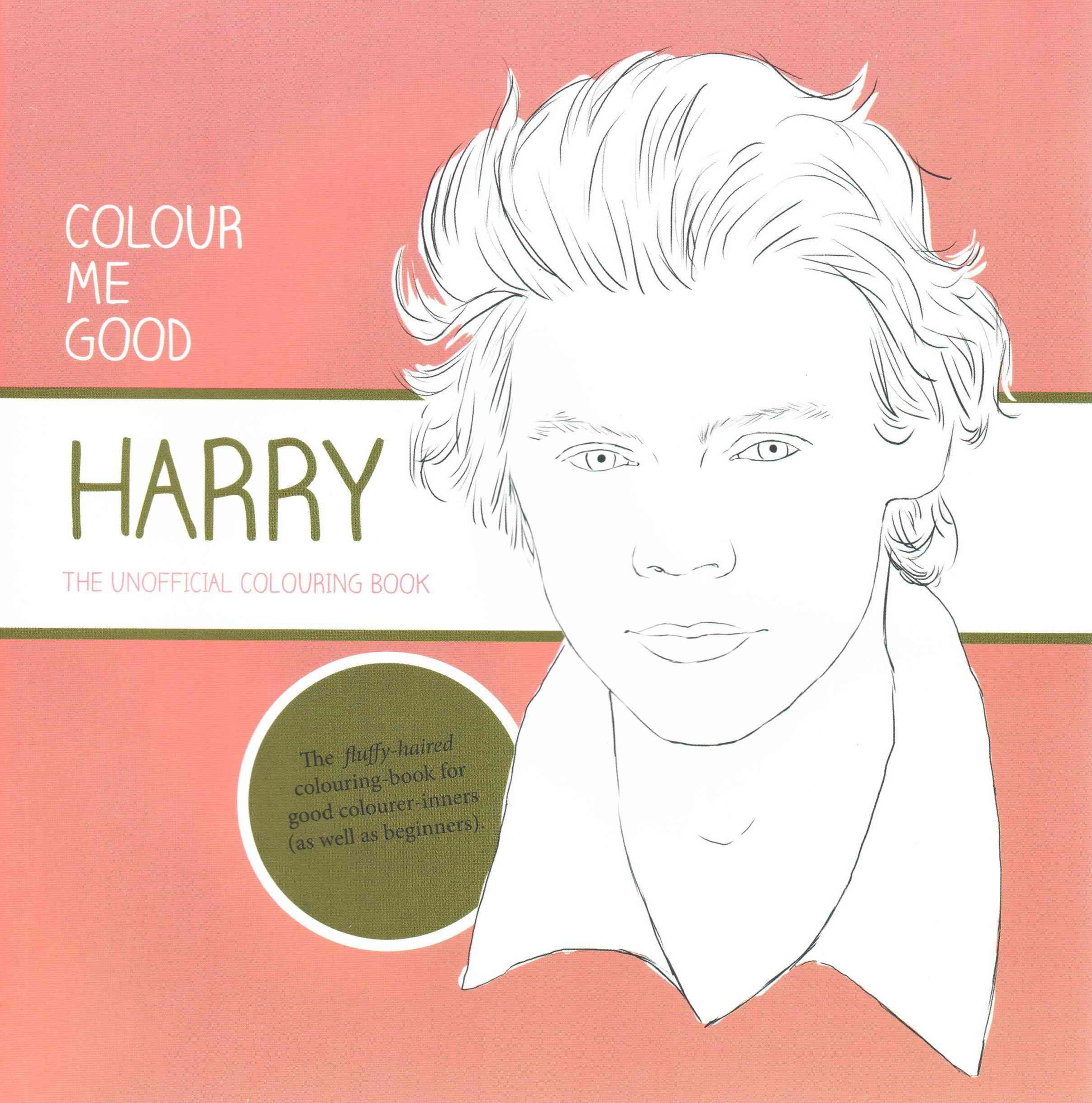 Colour Me Good - Harry Styles