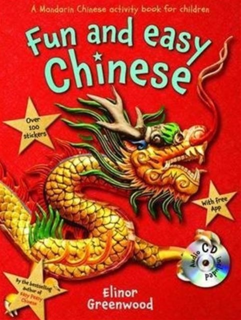 Fun and Easy Chinese