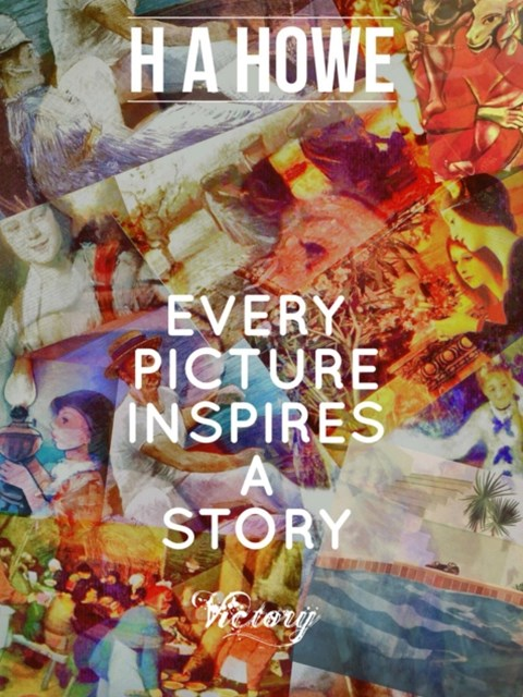 (ebook) Every Picture Inspires A Story