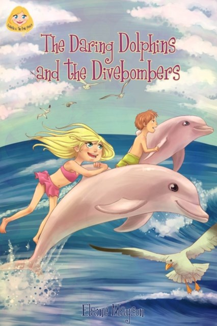 (ebook) Daring Dolphins and the Divebombers