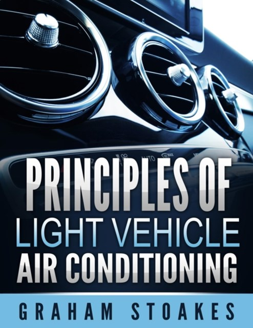 (ebook) Principles of Light Vehicle Air Conditioning