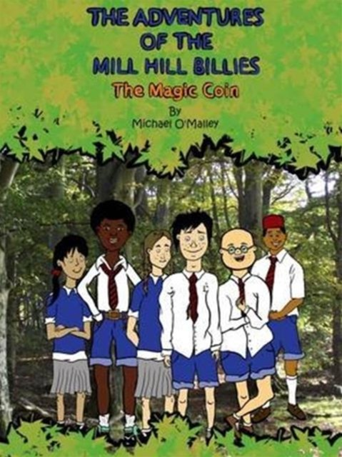 Adventures of the Mill Hill Billies