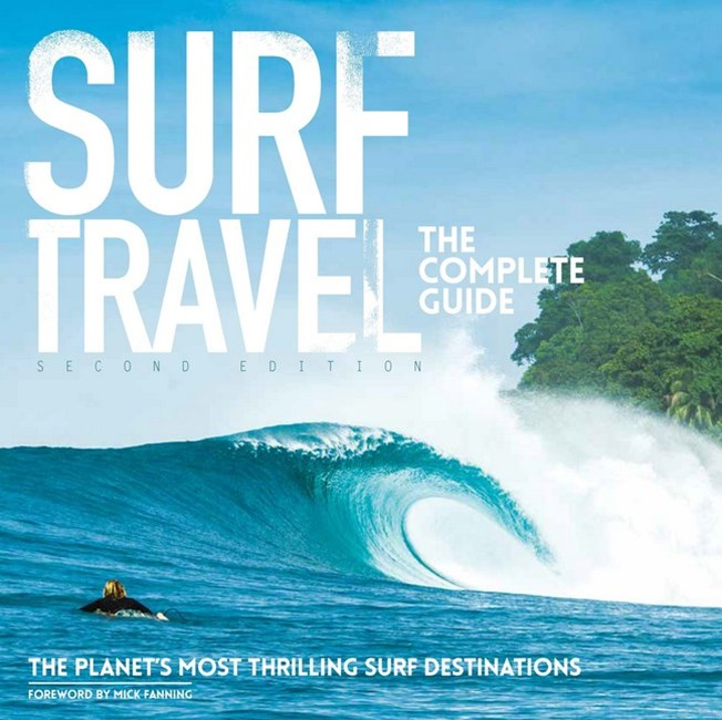 Surf Travel 2/e