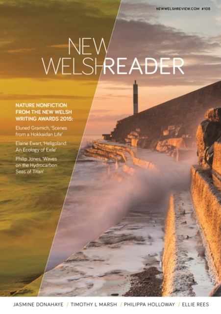 New Welsh Review (Summer 2015)