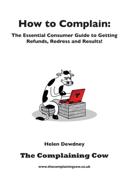 (ebook) How to Complain