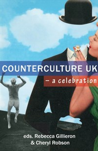 (ebook) Counterculture UK - a celebration - Art & Architecture General Art