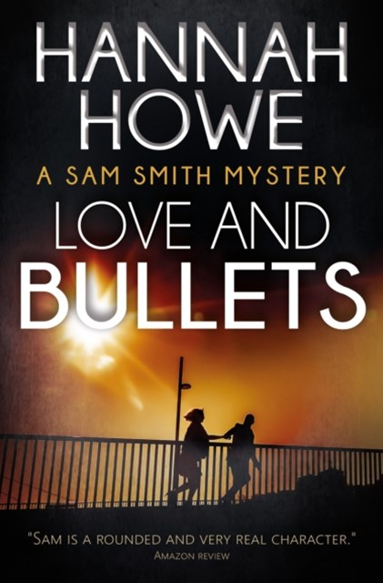 (ebook) Love and Bullets