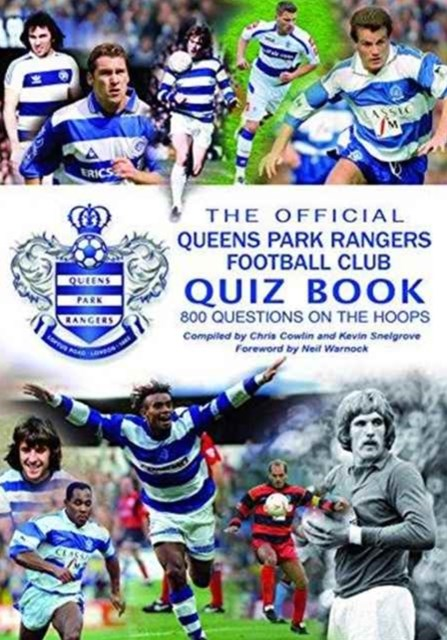 THE OFFICIAL QUEENS PARK RANGERS FOOTBAL