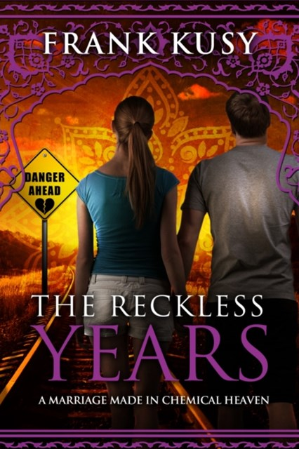 (ebook) Reckless Years