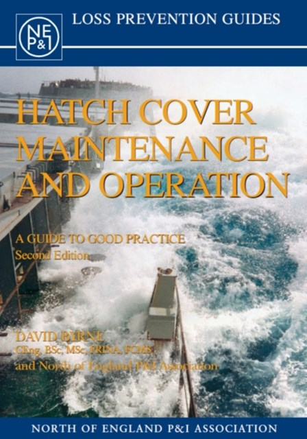 (ebook) Hatch Cover Maintenance and Operation: A Guide to Good Practice, Second Edition