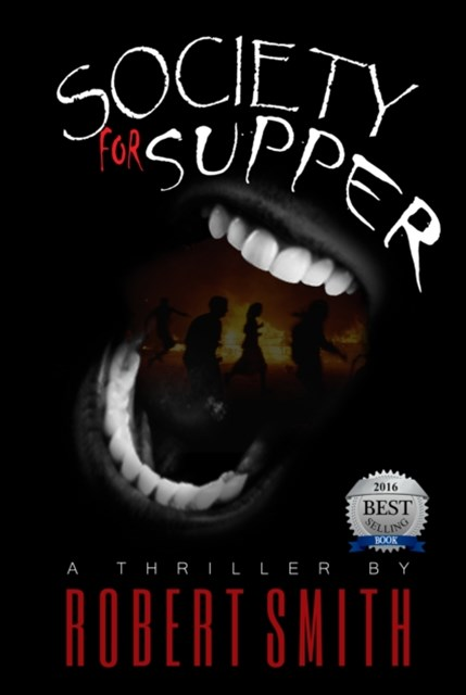 (ebook) Society for Supper