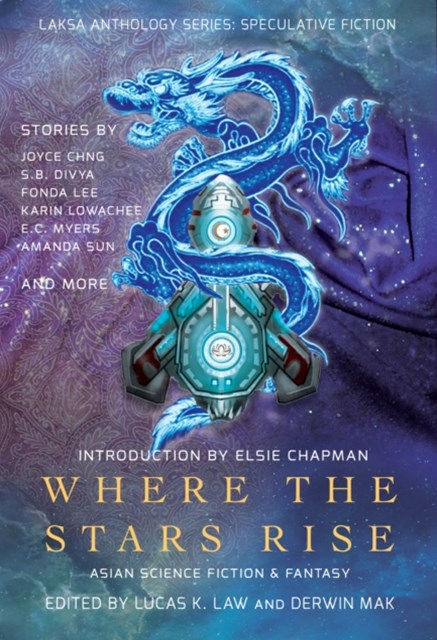 (ebook) Where the Stars Rise