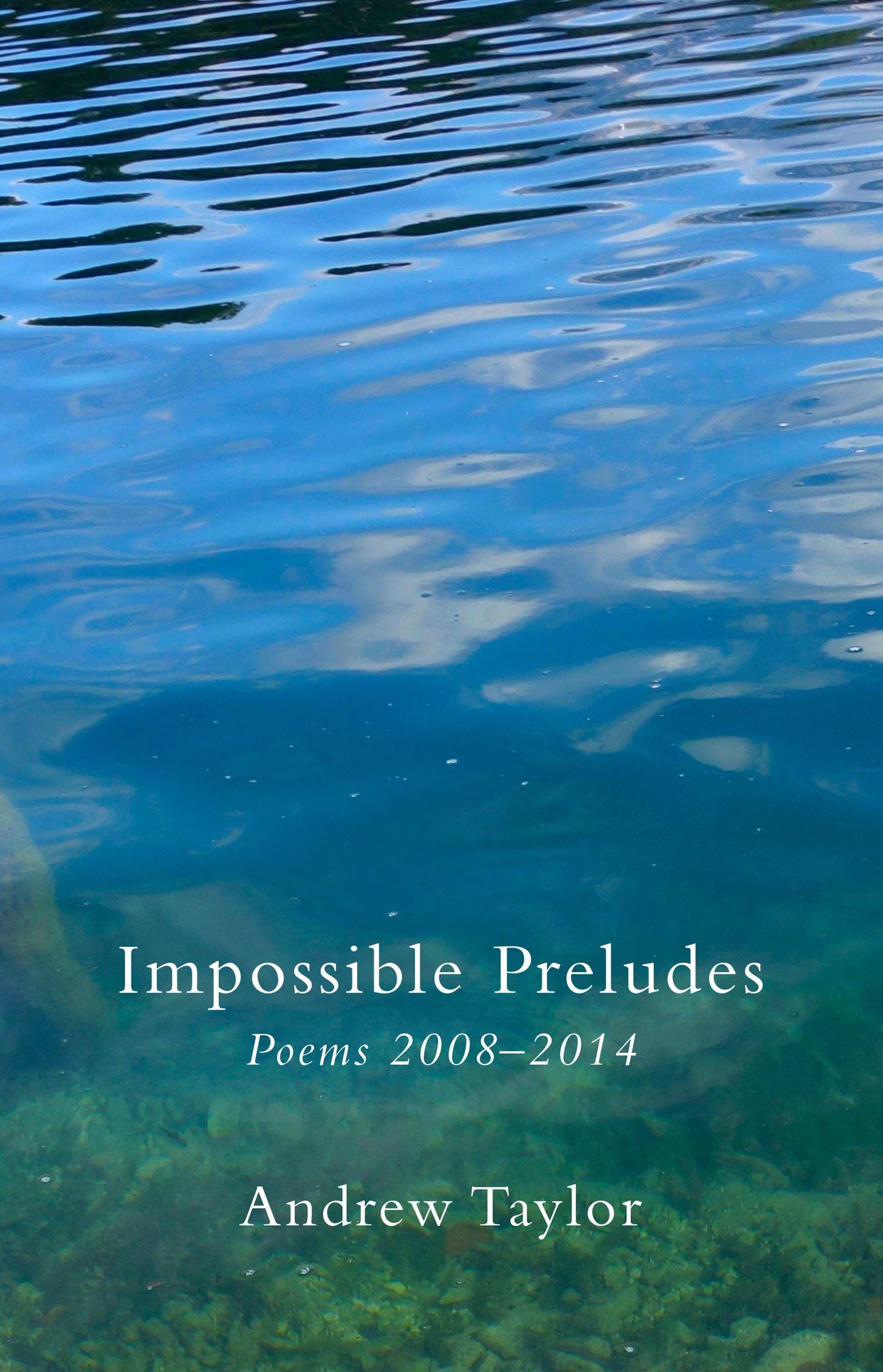 Impossible Preludes