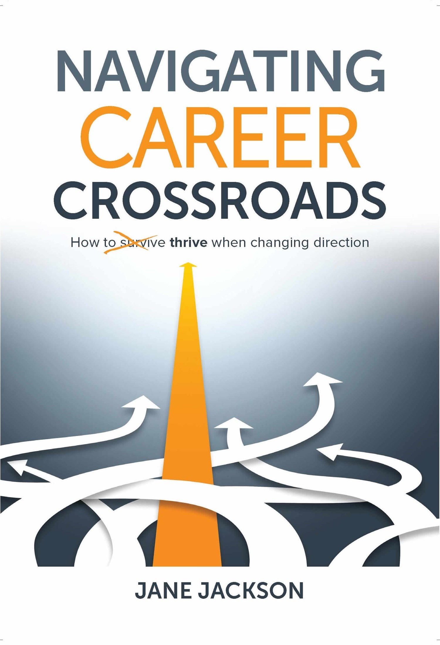 Navigating Career Crossroads