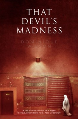 (ebook) That Devil's Madness