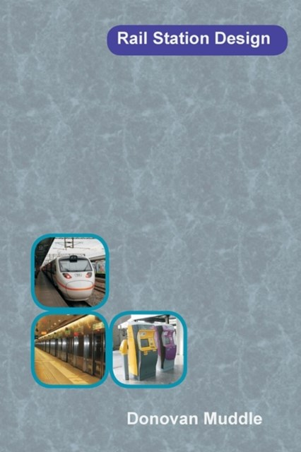 (ebook) Design of Rail Stations