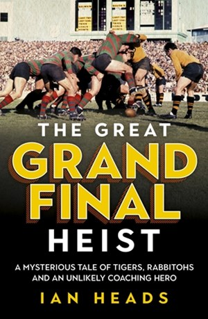 The Great Grand Final Heist