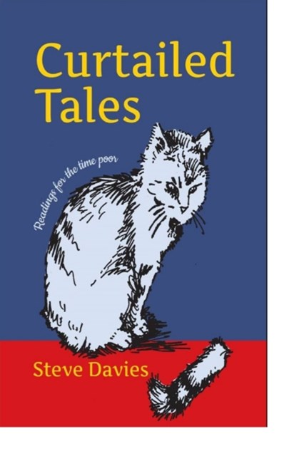 Curtailed Tales: Readings for the time poor