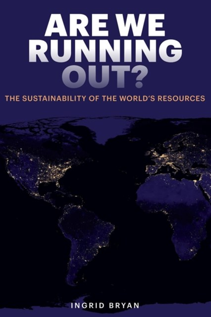 (ebook) Are We Running Out?