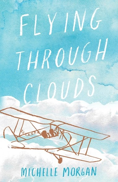 Brisbane Book Launch Flying Through Clouds