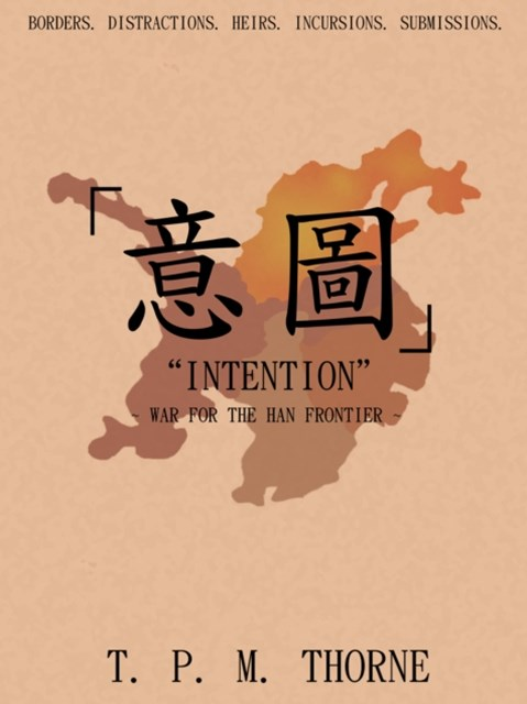 &quote;Intention&quote;