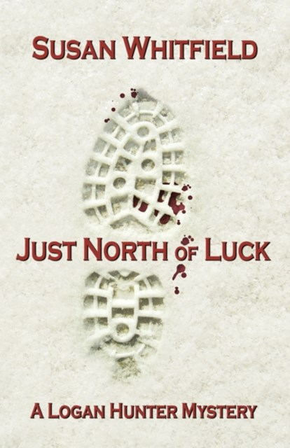 (ebook) Just North of Luck