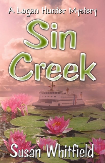 (ebook) Sin Creek