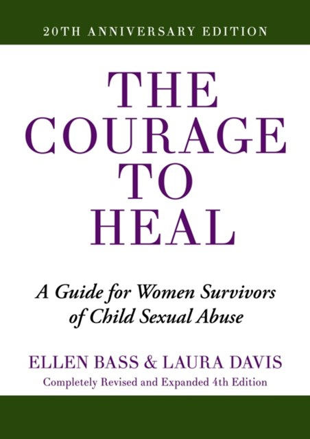 (ebook) Courage to Heal