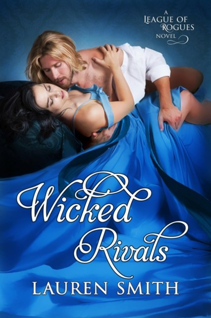 (ebook) Wicked Rivals