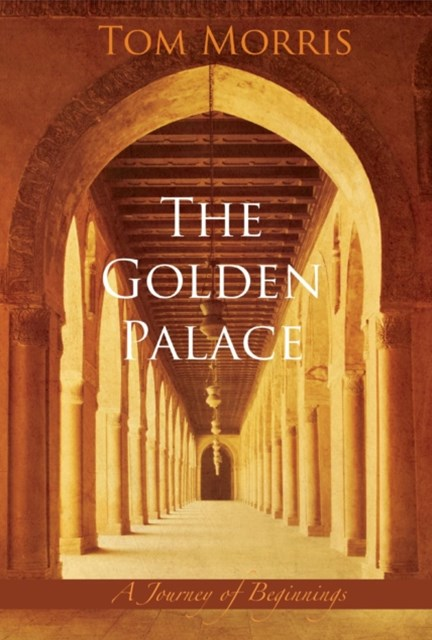 (ebook) Golden Palace