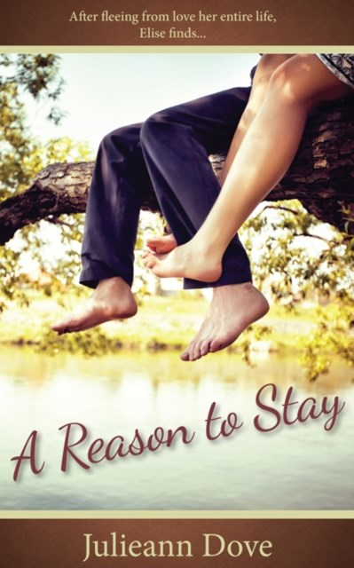 (ebook) Reason To Stay