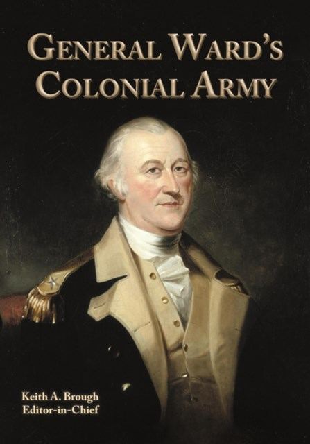 General Ward's Colonial Army