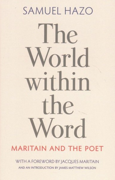 The World Within the Word