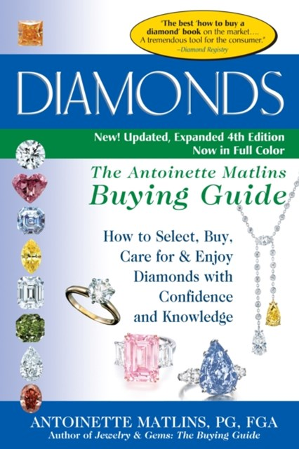 (ebook) Diamonds (4th Edition)