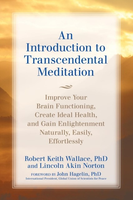 (ebook) Introduction to TRANSCENDENTAL MEDITATION