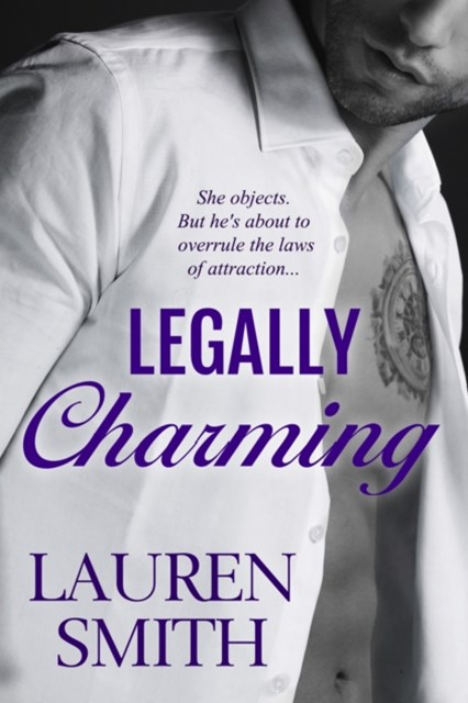 (ebook) Legally Charming