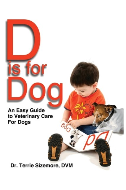 (ebook) D is for Dog